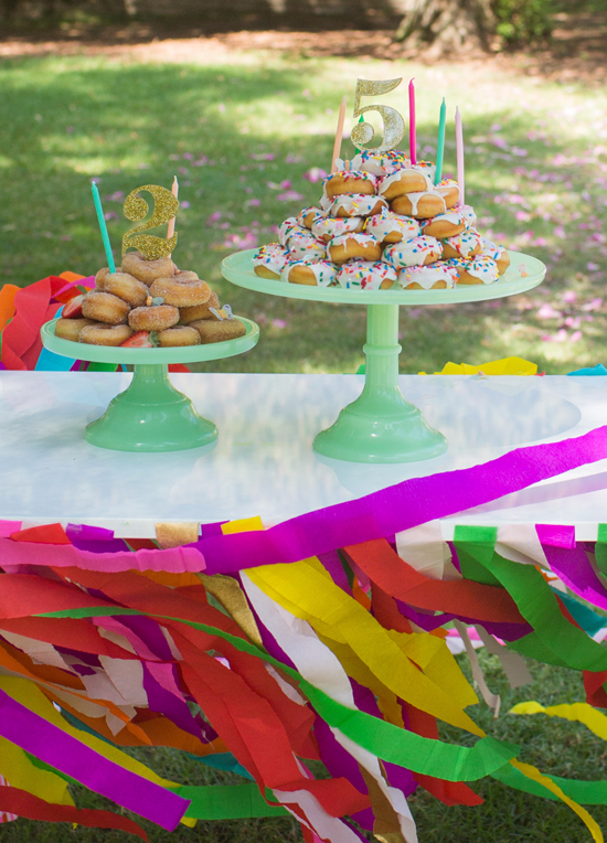10 tips for throwing a great kid's party