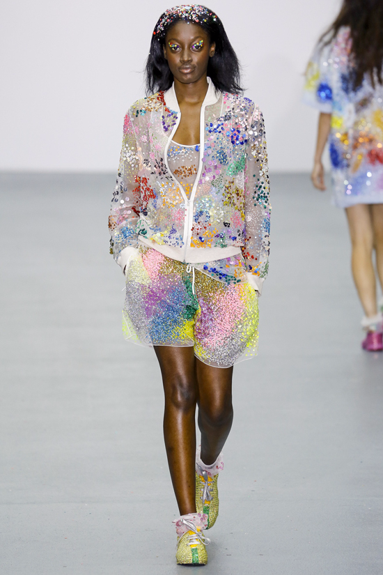 Ashish Spring 2016 by Vogue