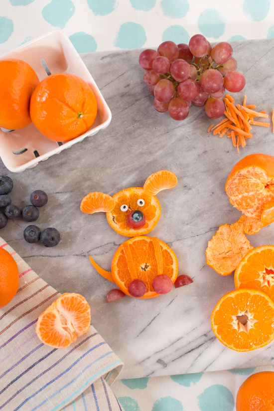 play with your food / oh joy