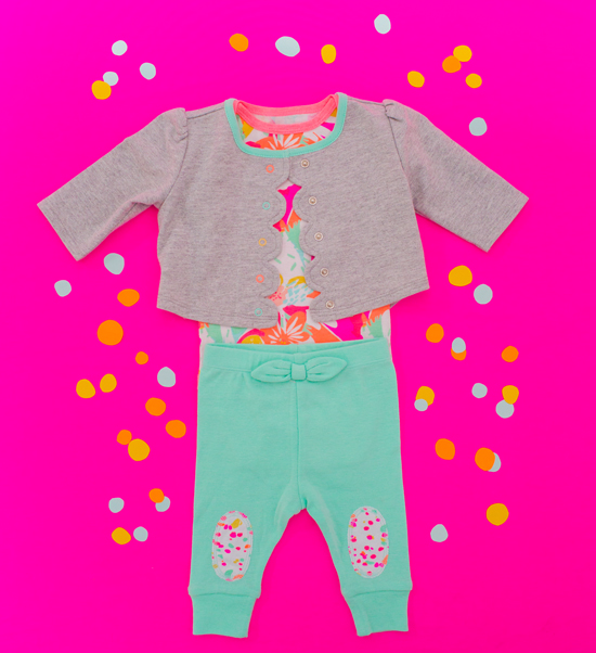 Oh Joy for Target Baby Clothes
