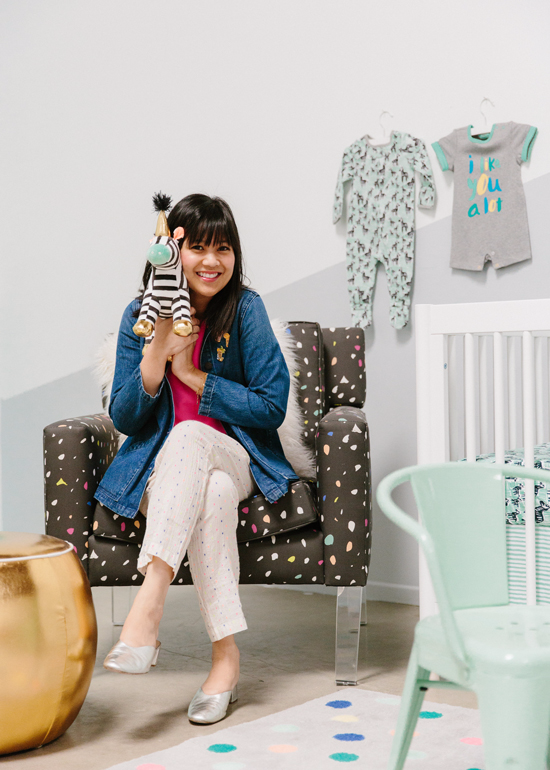 NEW! Oh Joy for Target Nursery Collection