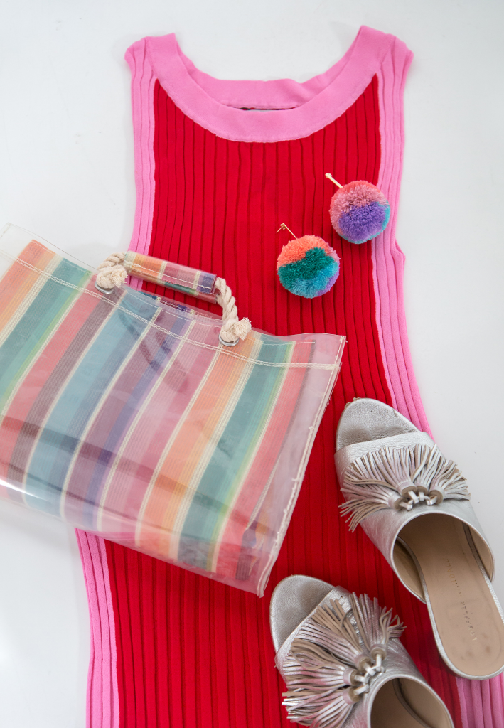 How to Wear Stripes / Oh Joy!