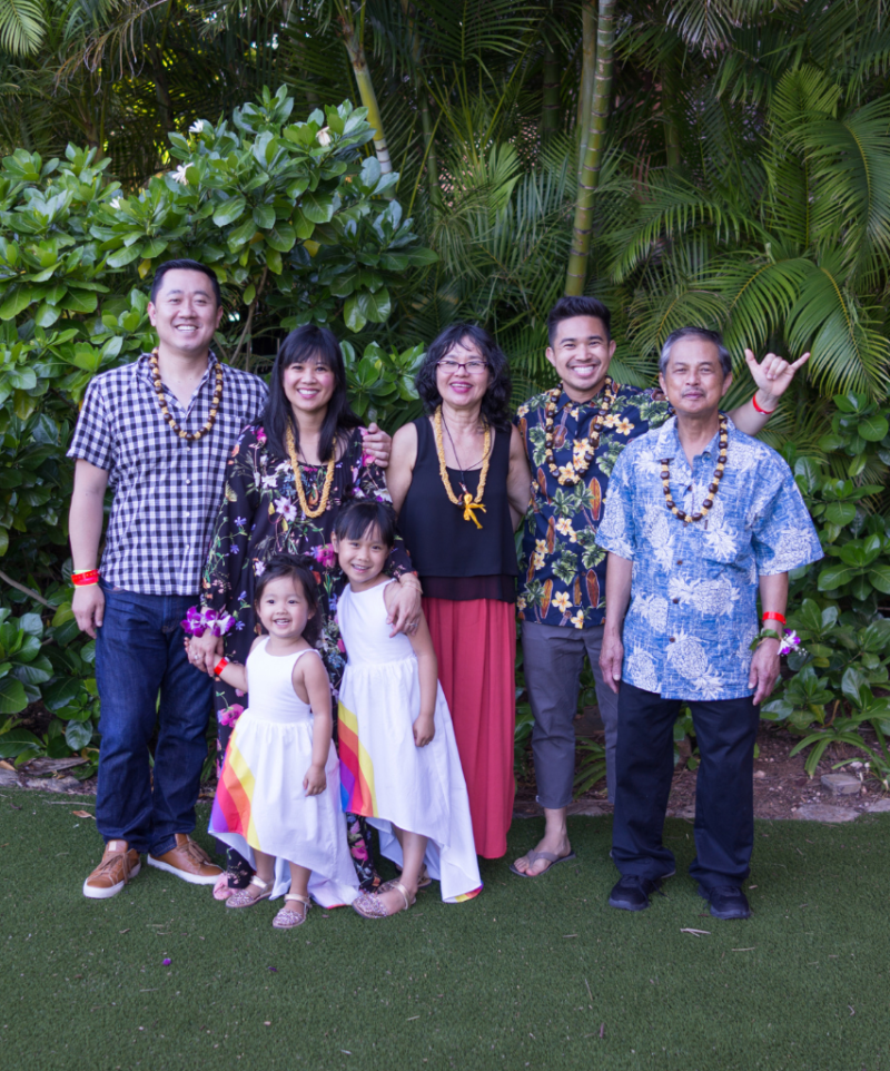 A Family Vacation to Hawaii / Oh Joy!