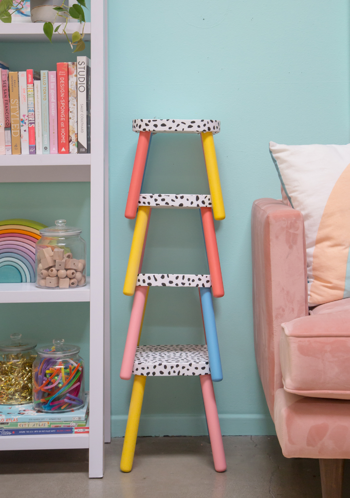 Mini Diy Chairs For Kids Oh Joy