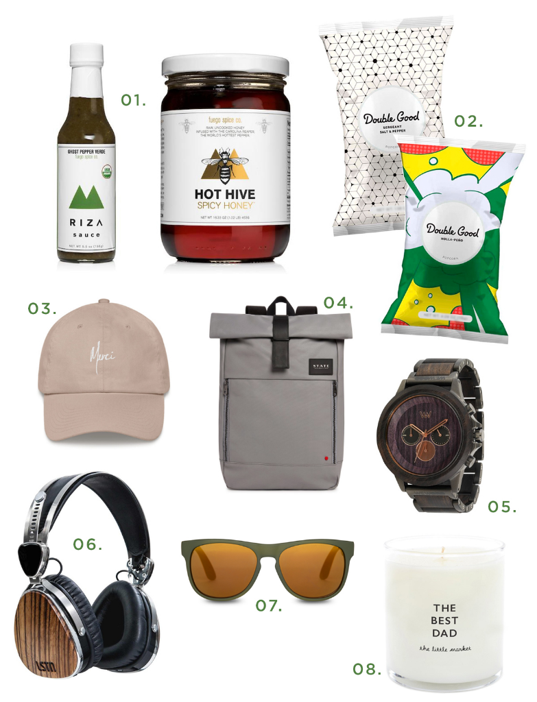 Father's Day Gifts that Give Back