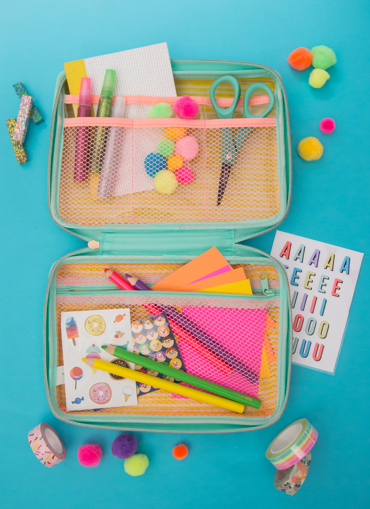 Oh Joy! First Aid Kit / craft kit