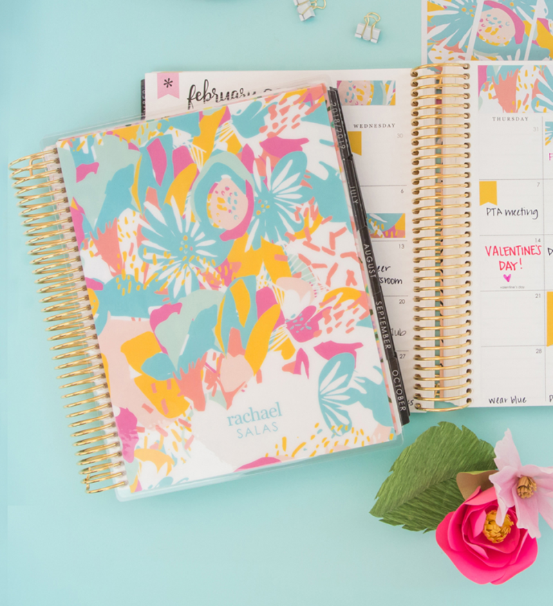 Oh Joy! x Erin Condren Planners are HERE!