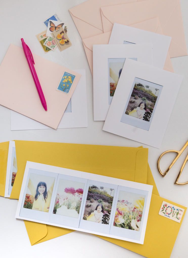 3 Things to Do with Instant Film / Oh Joy!