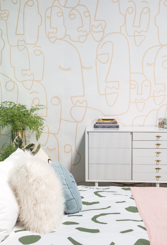 Pattern Adventures: A Novelty Room / via Oh Joy!