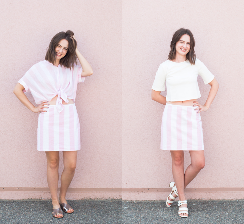 Oh Joy! Dressing The Team / Two-Piece Sets