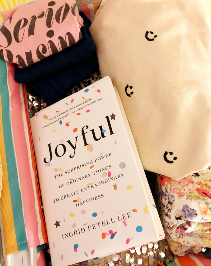 Joyful Book