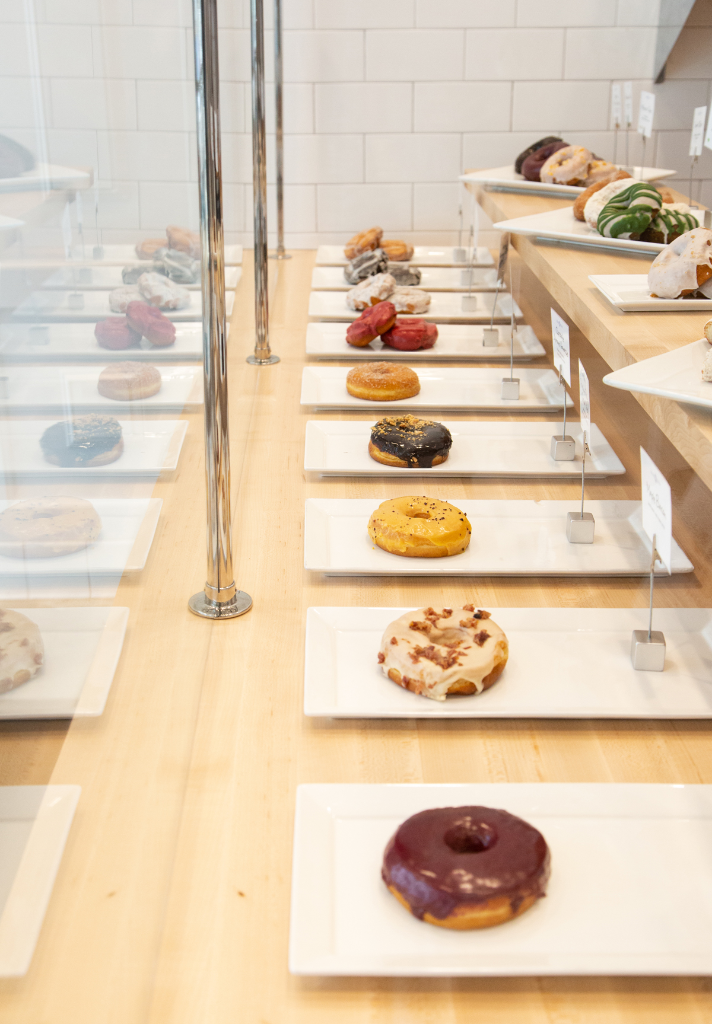 Oh Joy Day Trip: Silver Lake / Blue Star Donuts