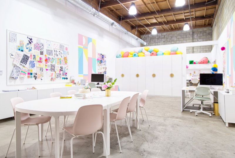 The Oh Joy Office: Final Reveal!