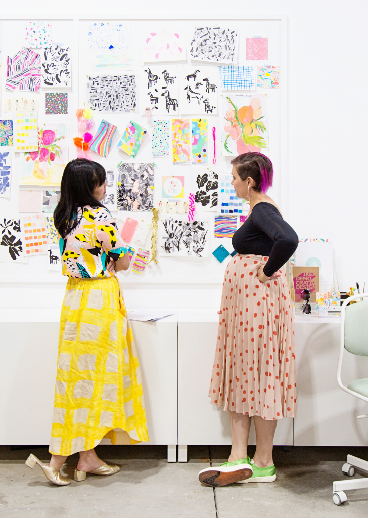 We're Hiring a (Temporary) Designer! / via Oh Joy!