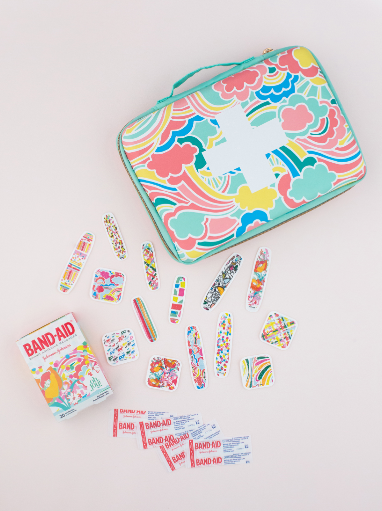 Oh Joy! Band-Aids / Collector Edition