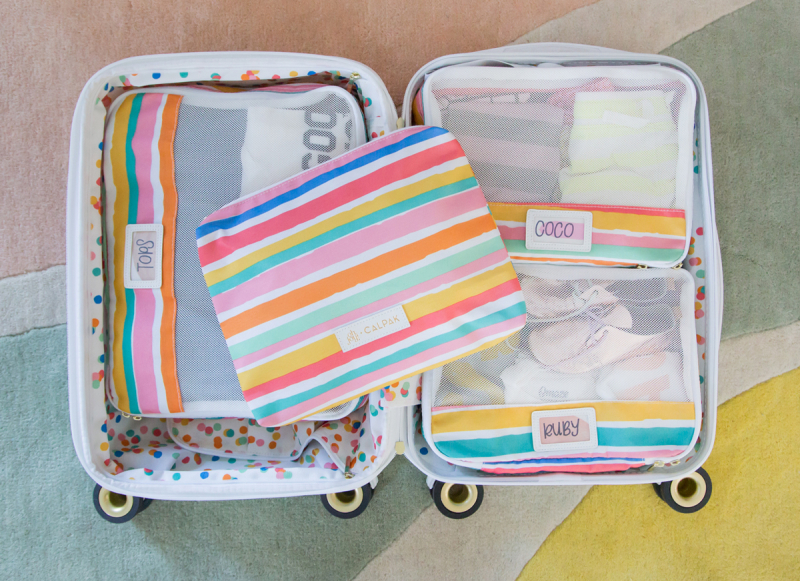 Oh Joy! for CALPAK Packing Cubes
