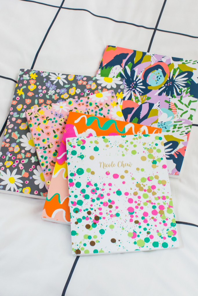 Oh Joy! for Erin Condren Stationery