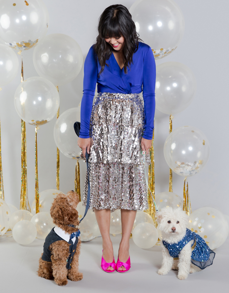 Oh Joy! for Petco Holiday Collection