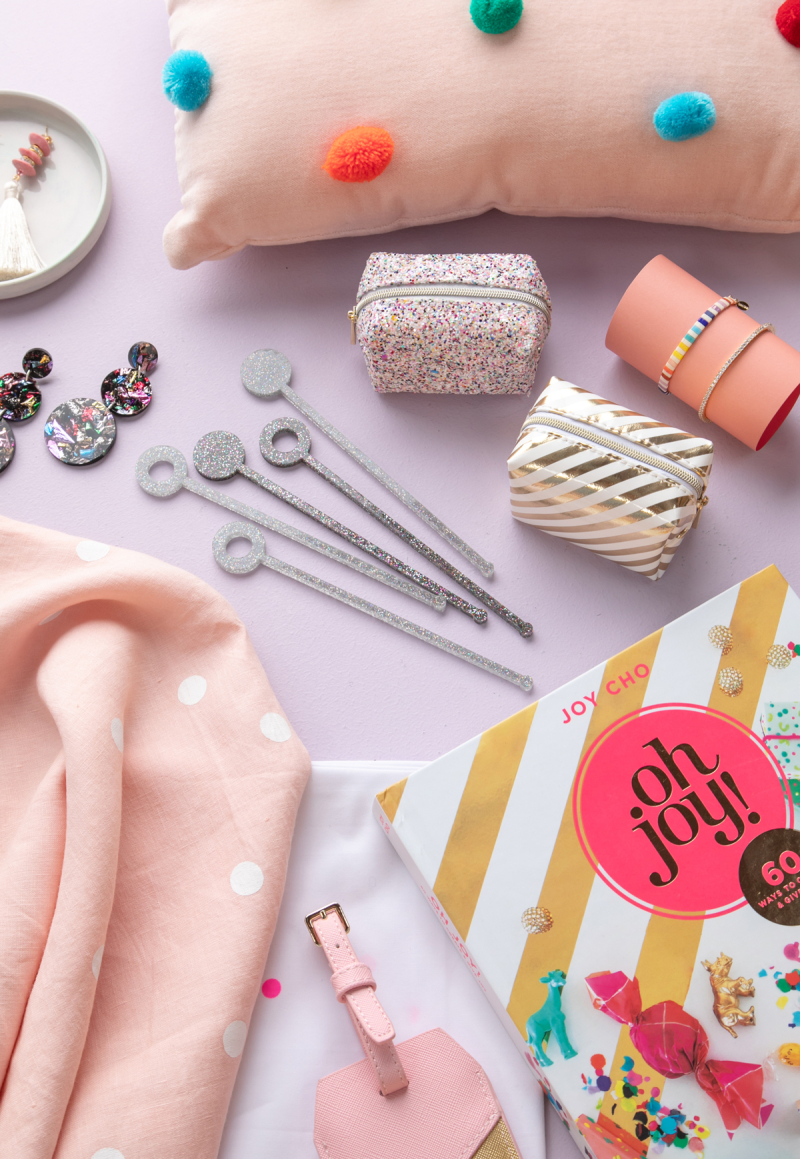 Now Open: The Oh Joy! Valentine's Day Shop