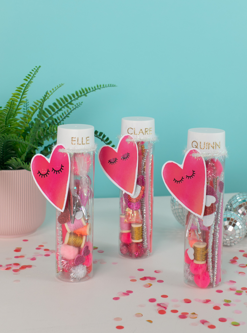 A Crafty Valentines Kit / ...Oh Joy!