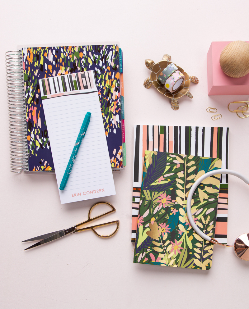 New Year, New Oh Joy! x Erin Condren Planner...