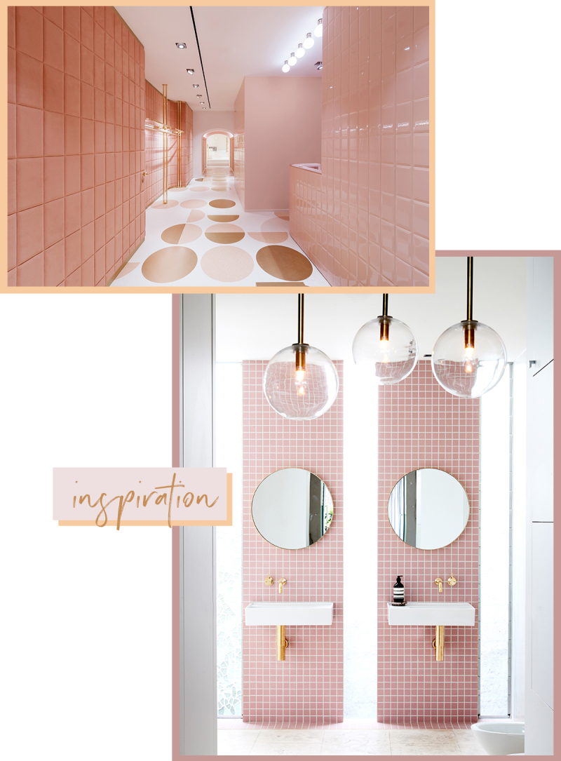 Oh Joy! Builds a House: The Kid's Bathroom! / Inspiration