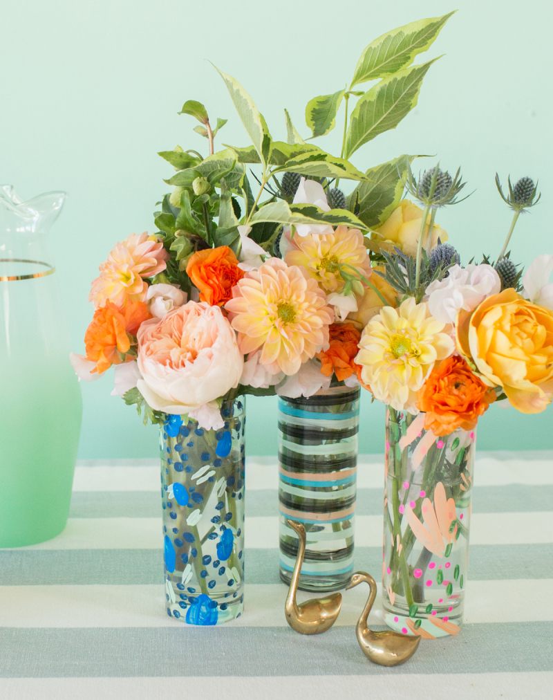 FIVE Fun Ideas for Mother's Day / via Oh Joy!