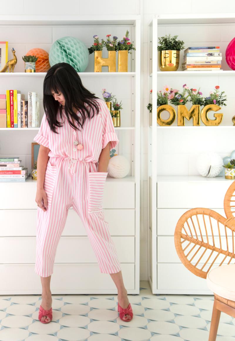 How to Shop Vintage on Pinterest... / via Oh Joy!