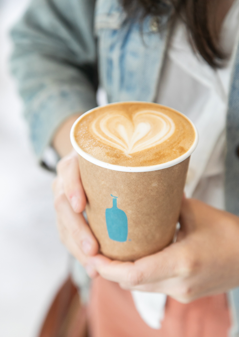 Day Trip: Valley Country Market / Blue Bottle // via Oh Joy!