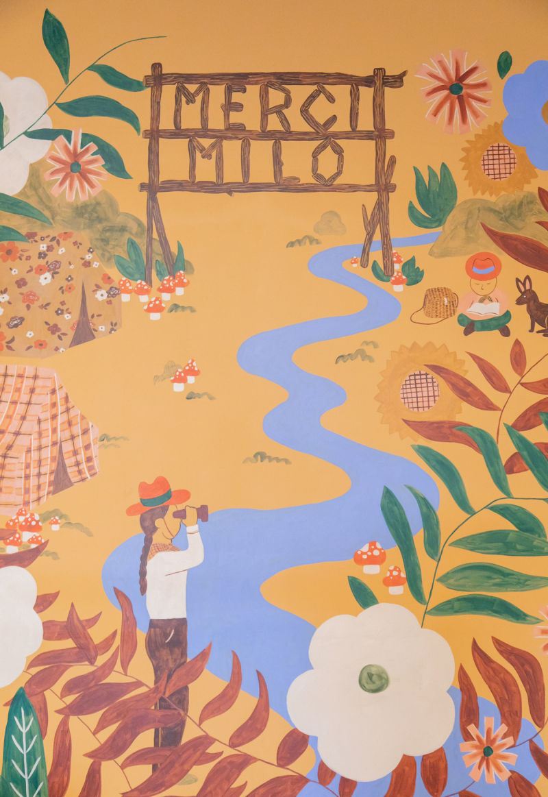 Day Trip: Valley Country Market / Merci Milo // via Oh Joy!