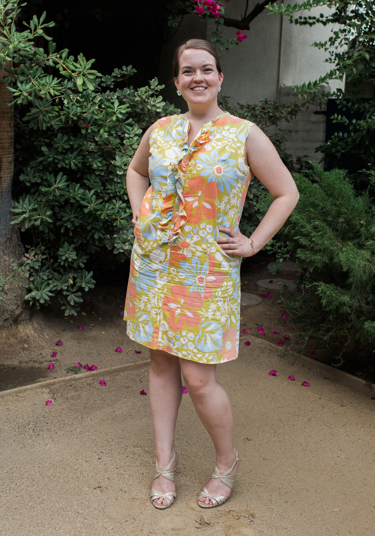 style guide: rules (to break) for dressing a plus-size body ...