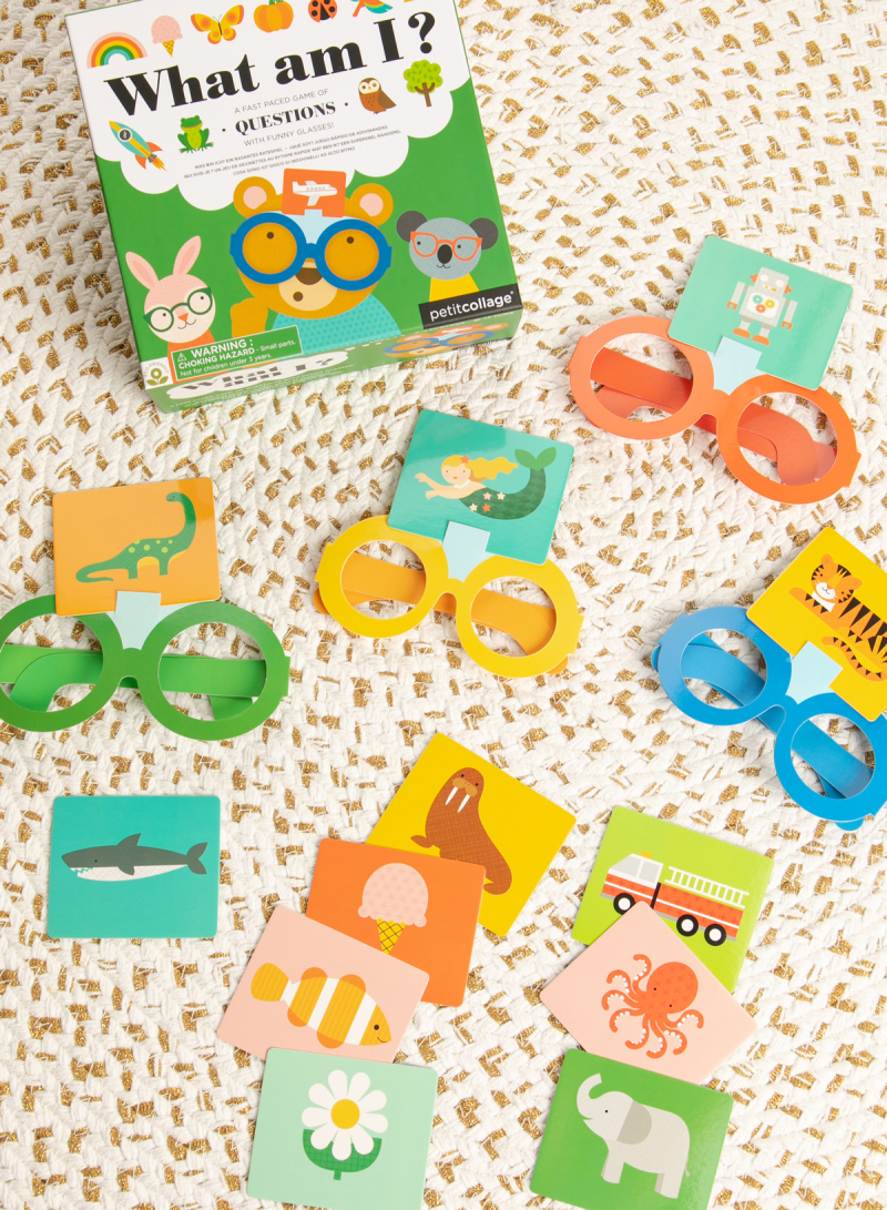 NEW Games in the Oh Joy! Shop
