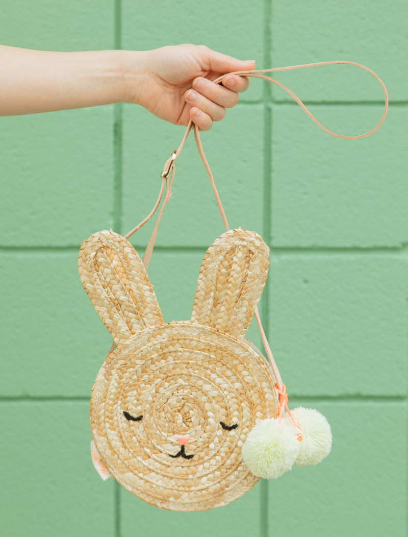NEW Bunny Purse in the Oh Joy! Shop