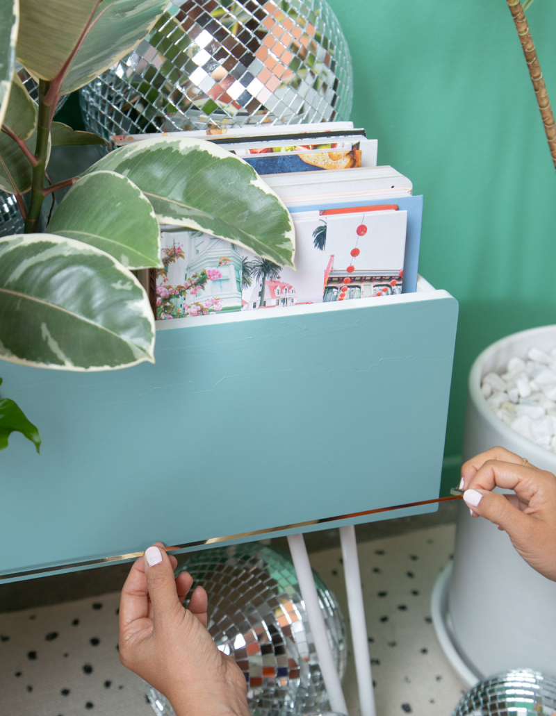 From This to That: Toy Box to Planter Box