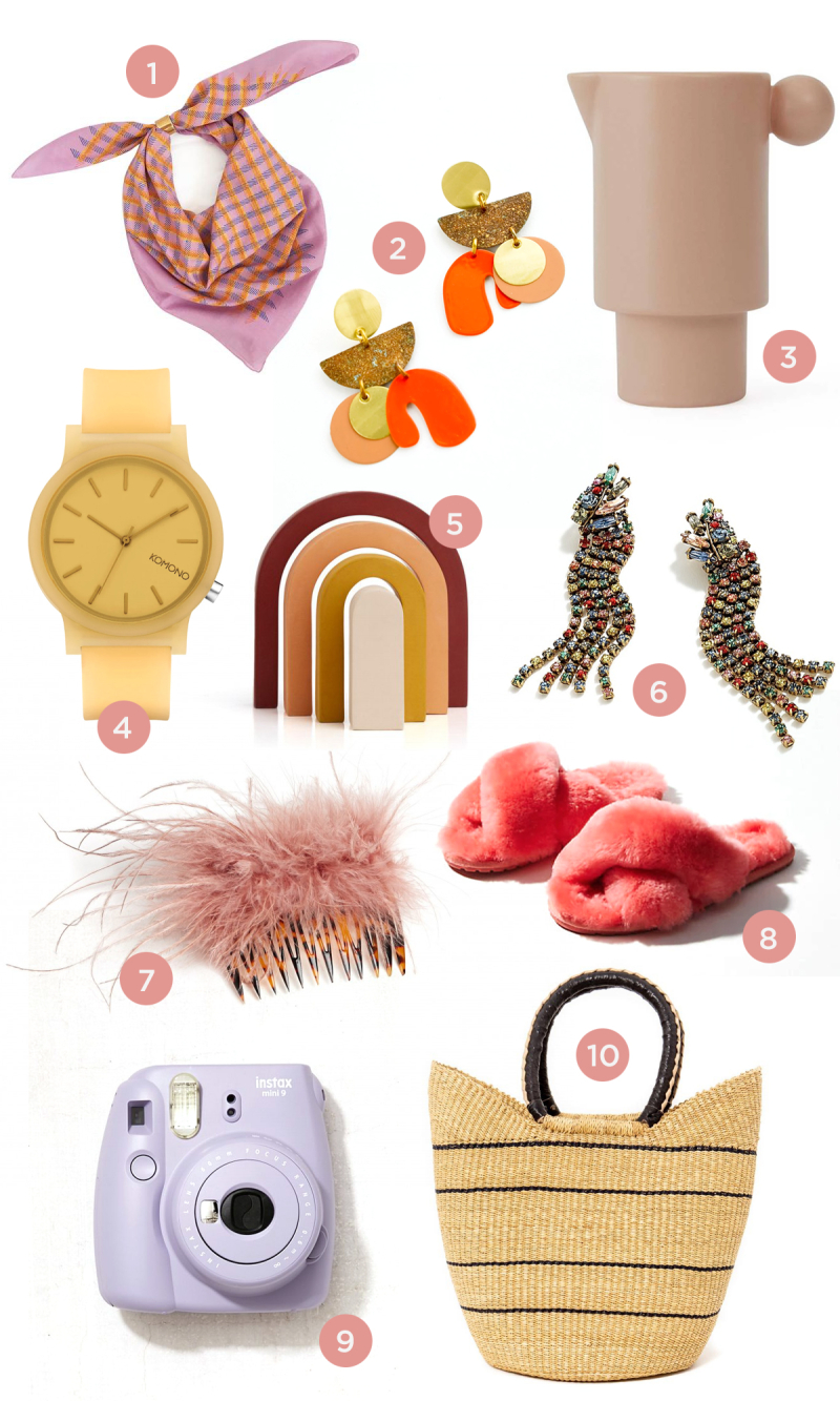 gift guide: under $100! / via oh joy!