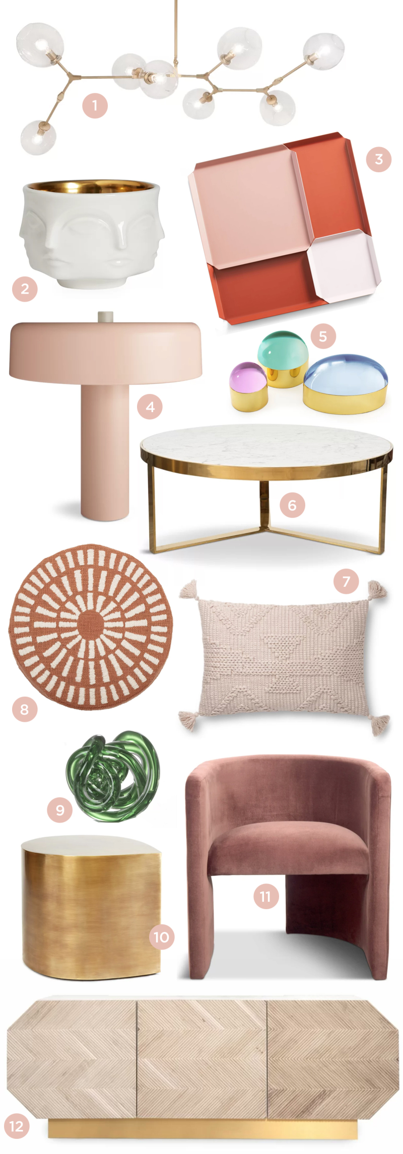 Wayfair Home Decor Favorites