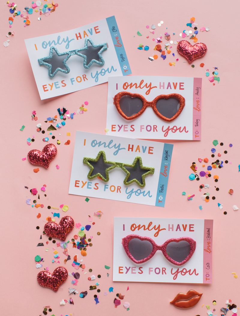 Valentine Printable / via Oh Joy!