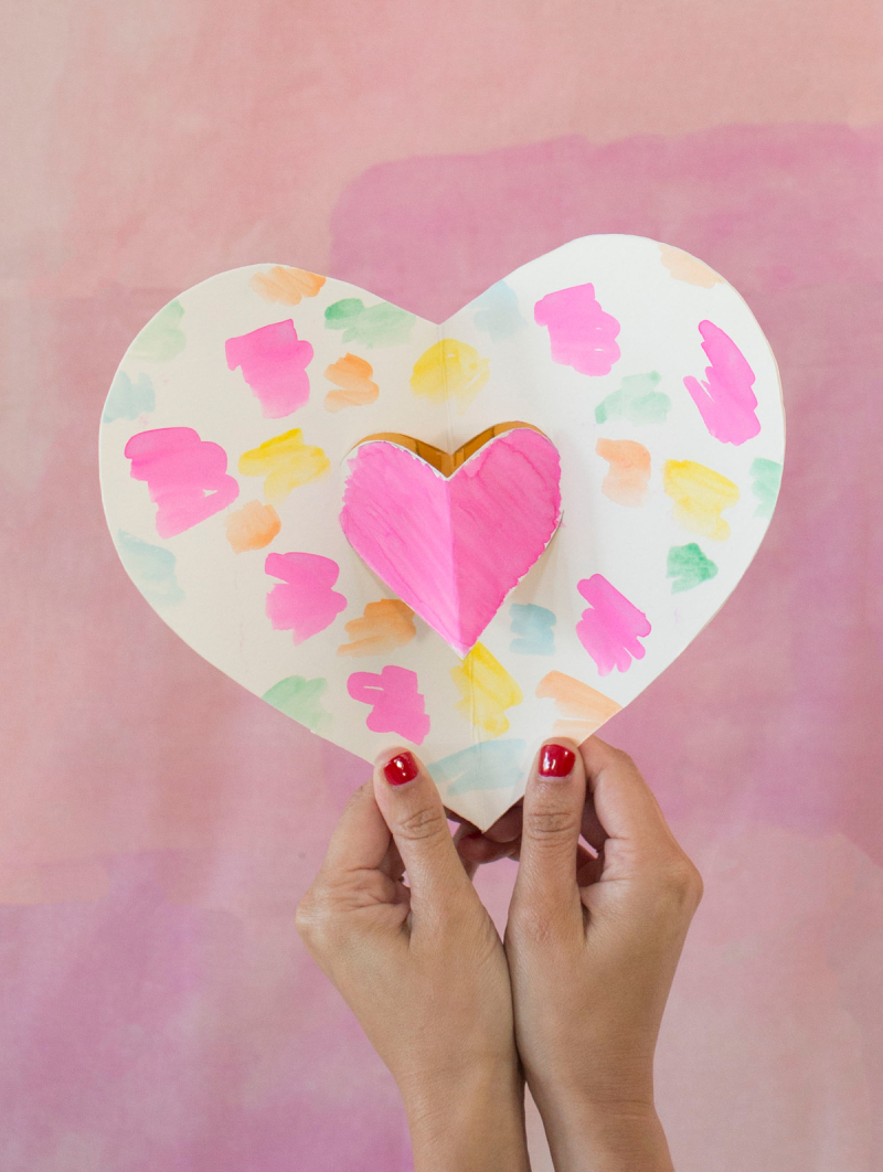 Valentine's Day Inspo... / via Oh Joy!