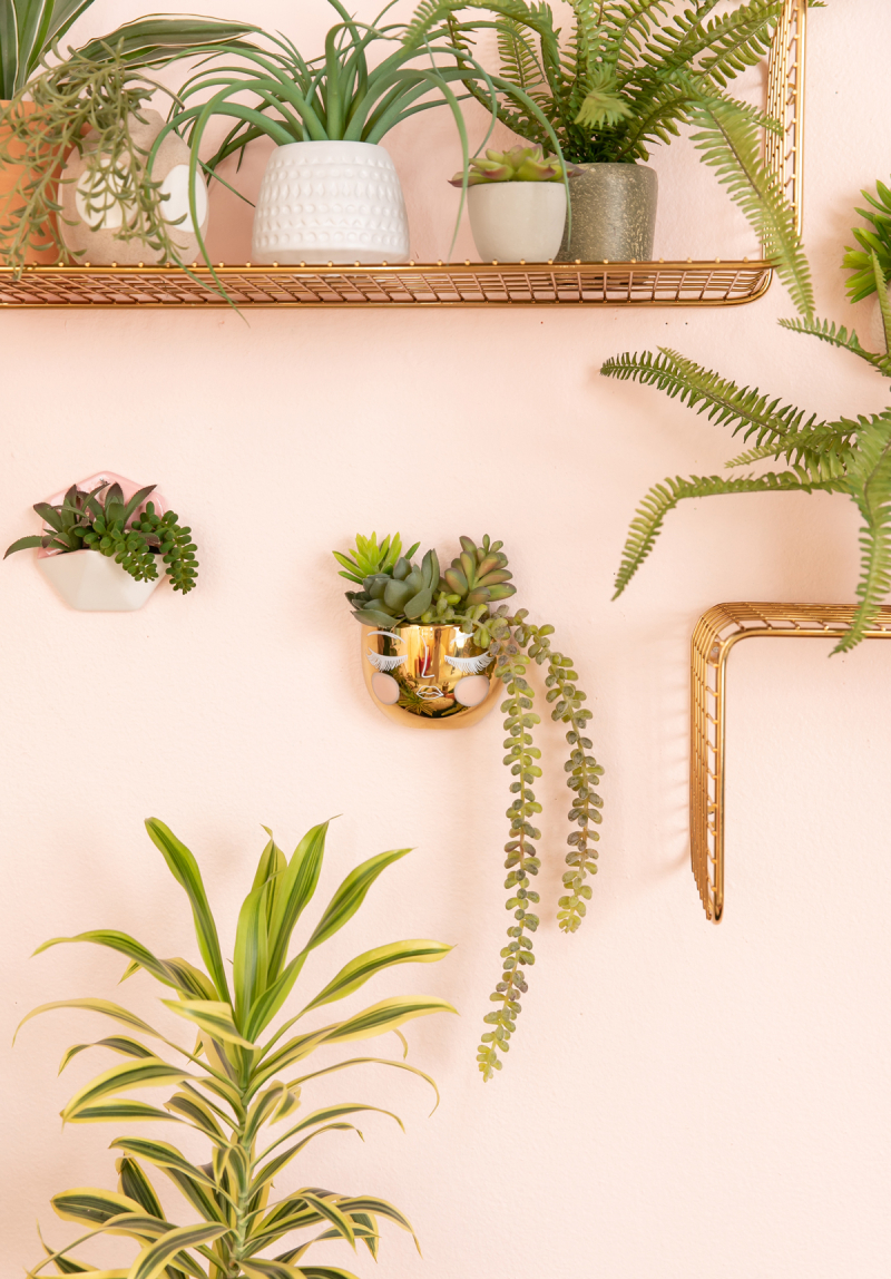 Happy Space: Joy's Arboretum / via Oh Joy!