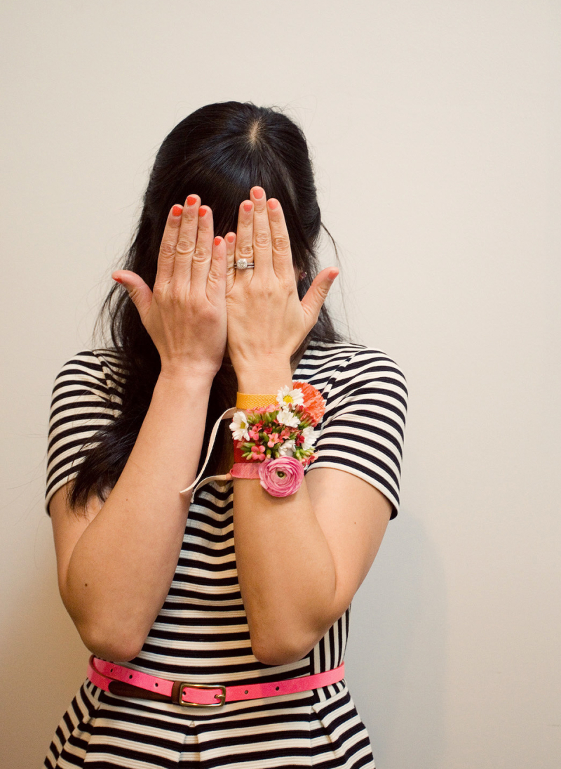 Friendship Bracelets / via Oh Joy!