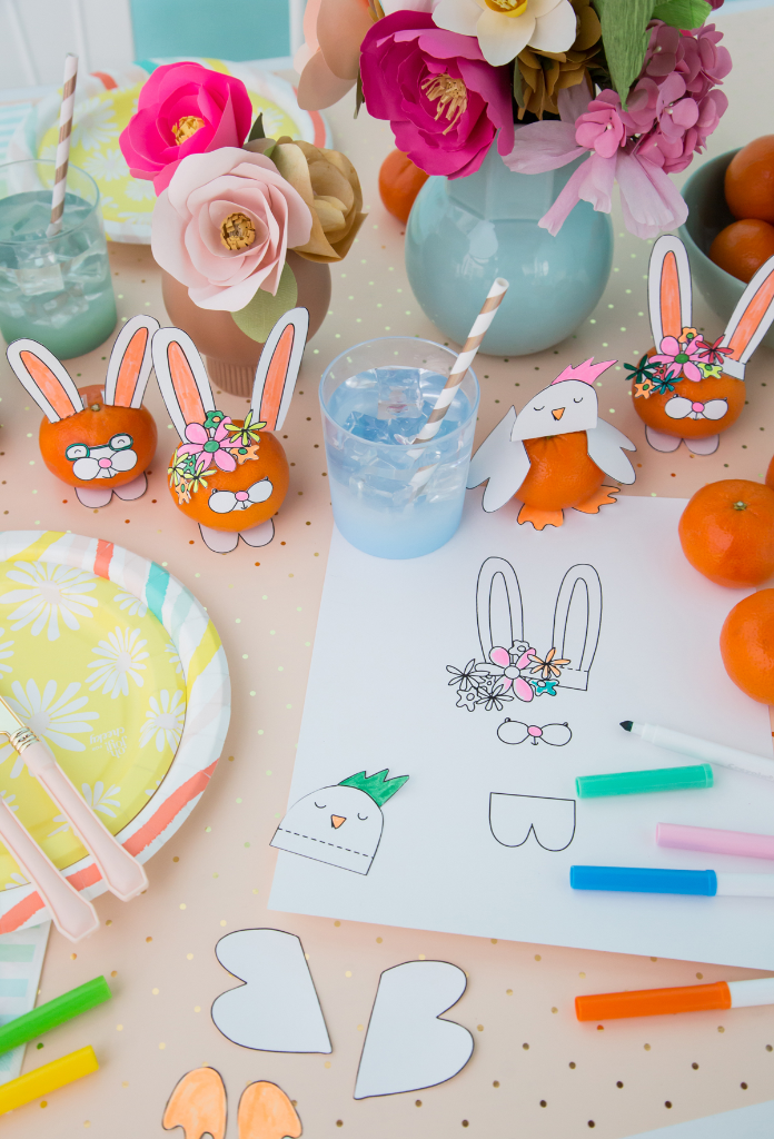 Oh Joy Easter Printable