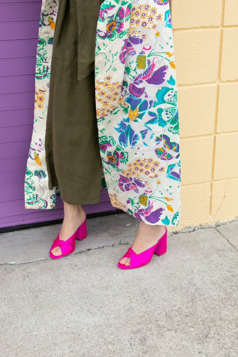let me shop for you: vintage duster coats / oh joy!