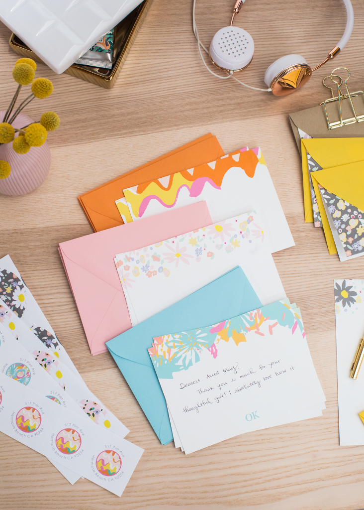 Oh Joy for Erin Condren Stationery