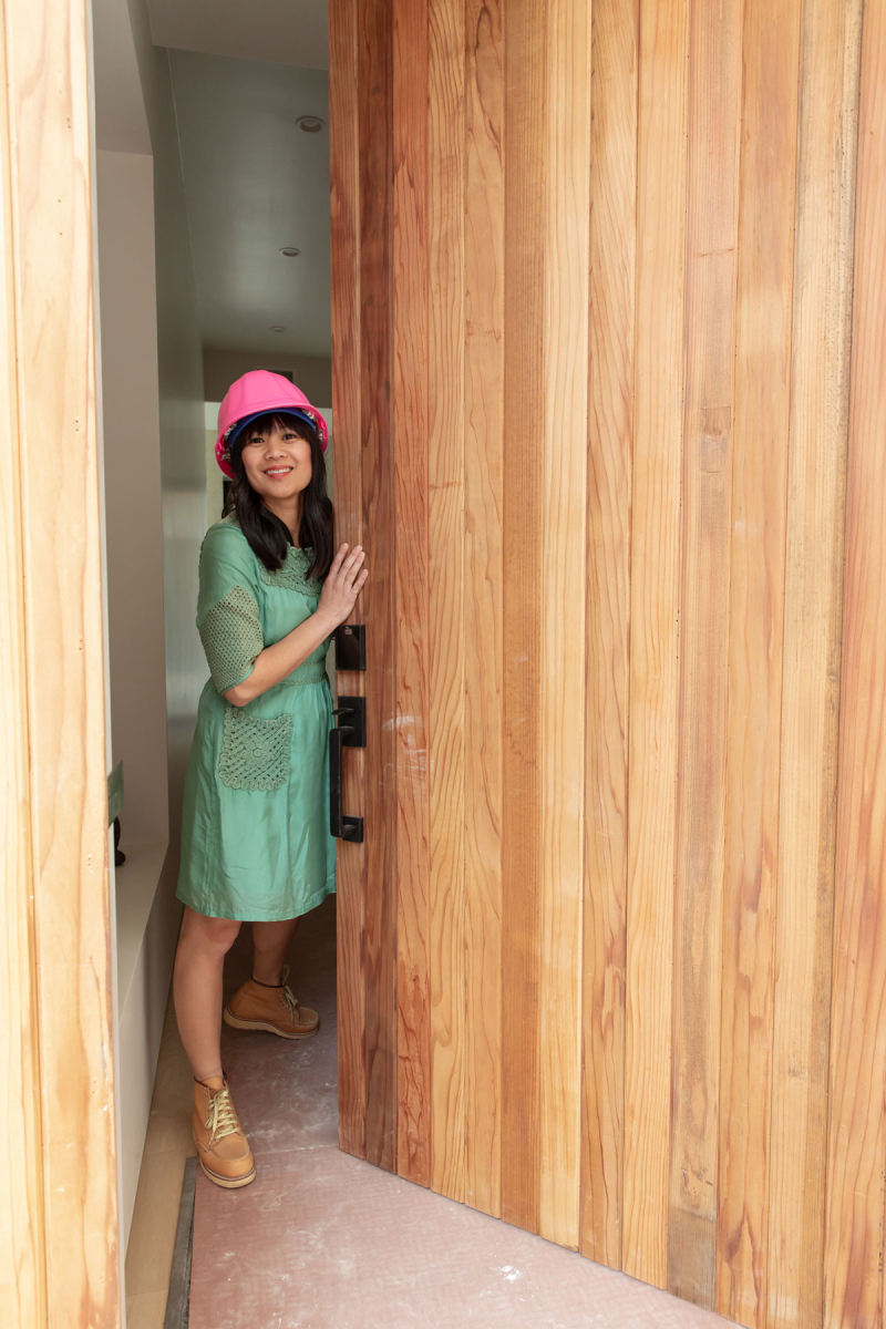 Oh Joy! Builds a House | Things I've Learned