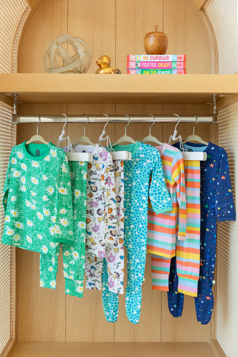 Oh Joy! for Clover Pajamas