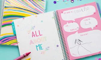 OMG! Kid Planners Are Here...