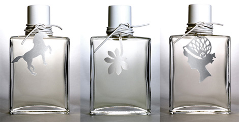 Wickleparfum