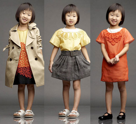 3.1 phillip lim : childrens fashion children clothes phillip 31 phillip lim