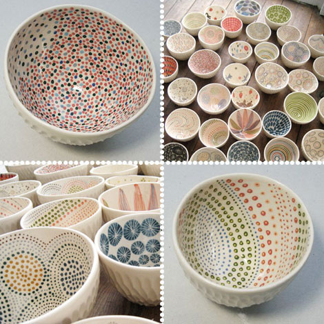 Ceramic / Rare Device / good stuff for you and your home / San Francisco
