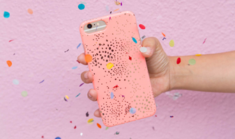 Oh Joy! Phone Cases